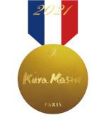 Kura Master 2021 金賞メダル