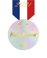 Kura Master 2021 プラチナ賞メダル